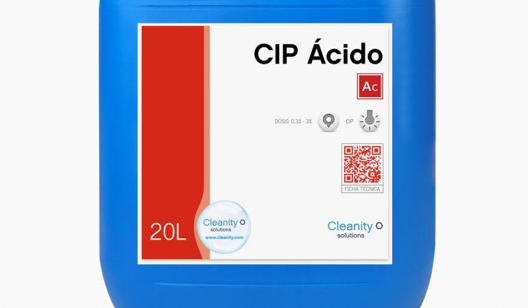 CIP_Acido_20L